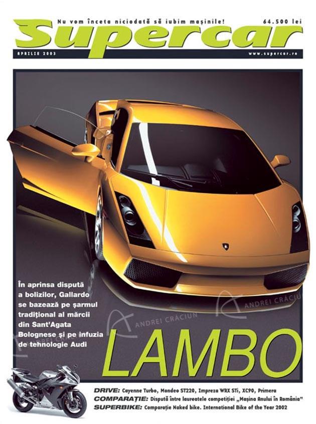 Supercar cover super10