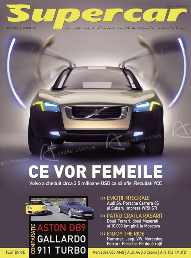 Supercar cover super21