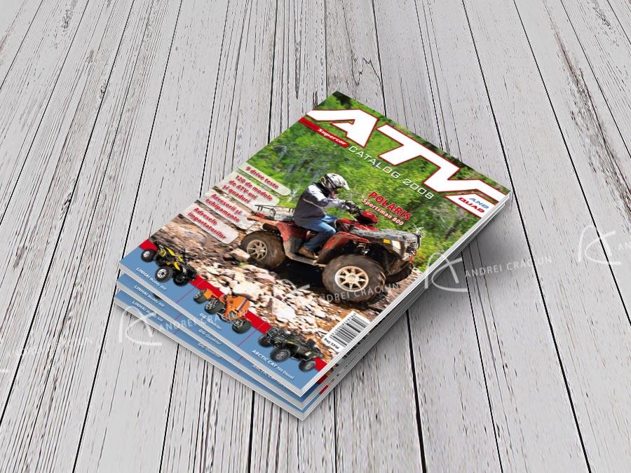 ATV catalog 2