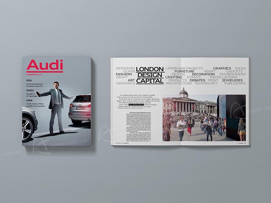 Audi Mag 1 copy