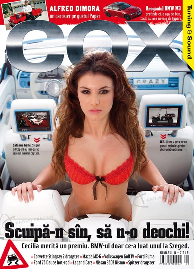 Cox cover cox 11 copy