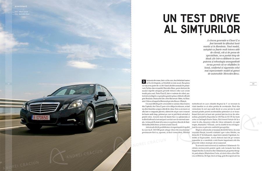 Mercedes int 1