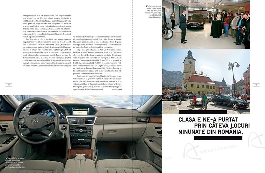 Mercedes int 2