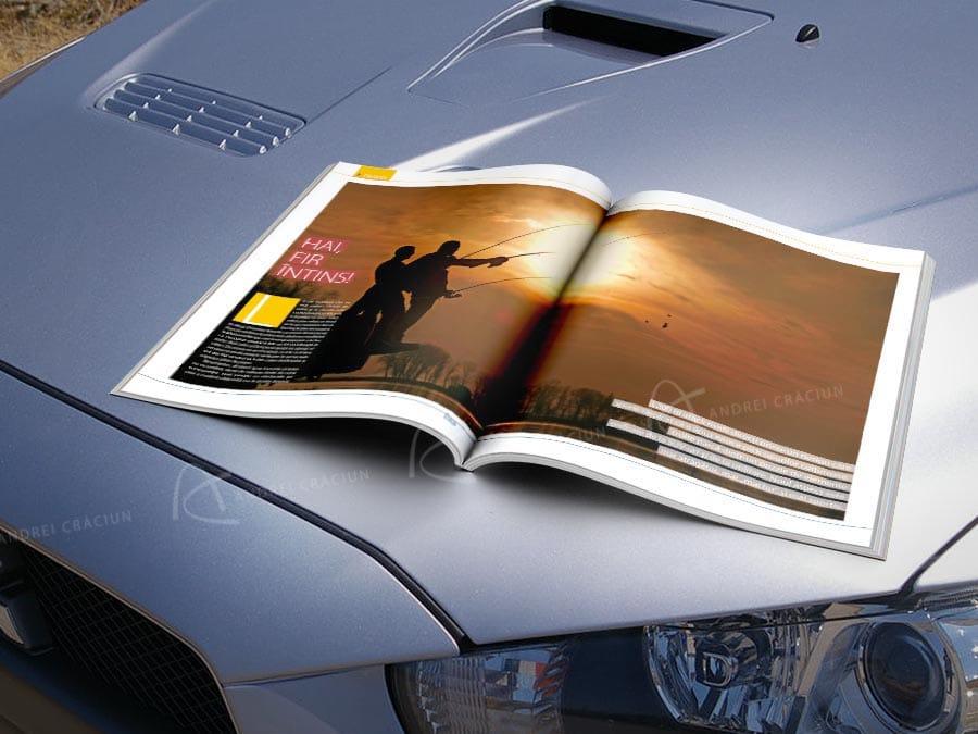 Mitsubishi deschis capota copy