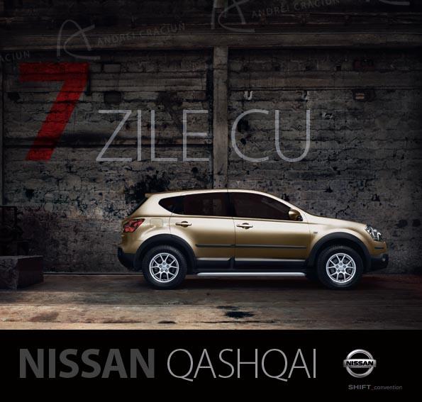 Nissan QASHQAI 6 1