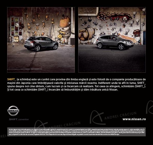 Nissan QASHQAI 6 20
