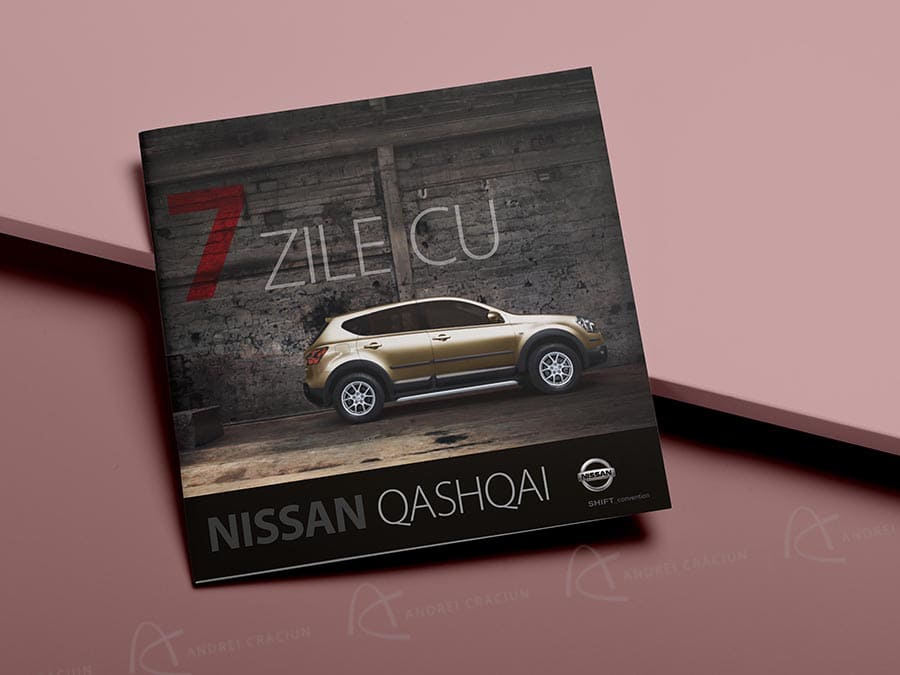 Nissan brochure 3