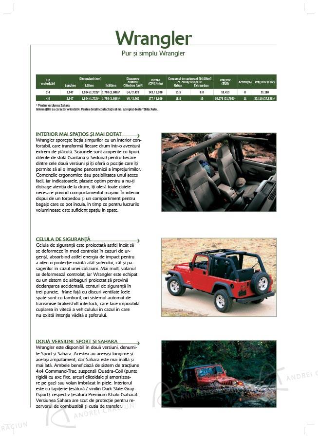 TiriacAuto Catalog 6 Jeep Catalog TA FINAL 4 copy
