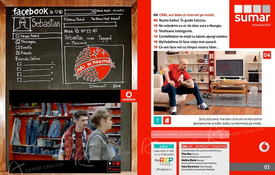 Vodafone OnLine Picture 2