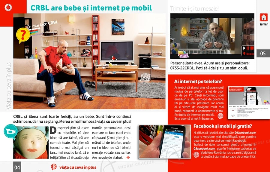 Vodafone OnLine Picture 3