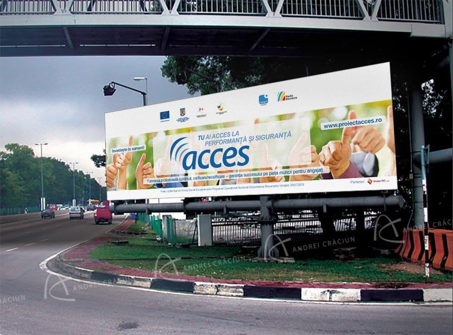 acces billboard 2