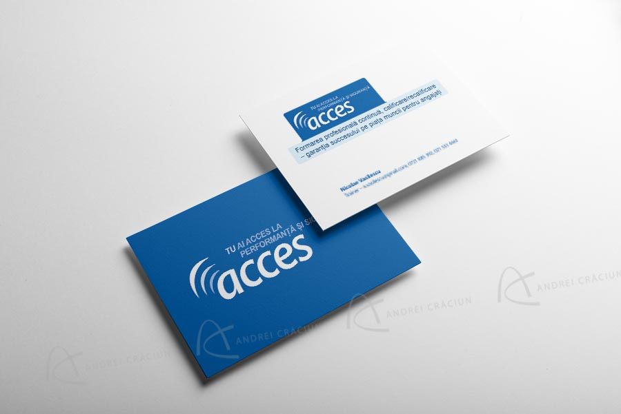 acces cards 2