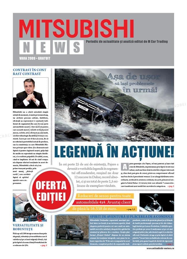 mitsubishi news cover ziar mitsu copy
