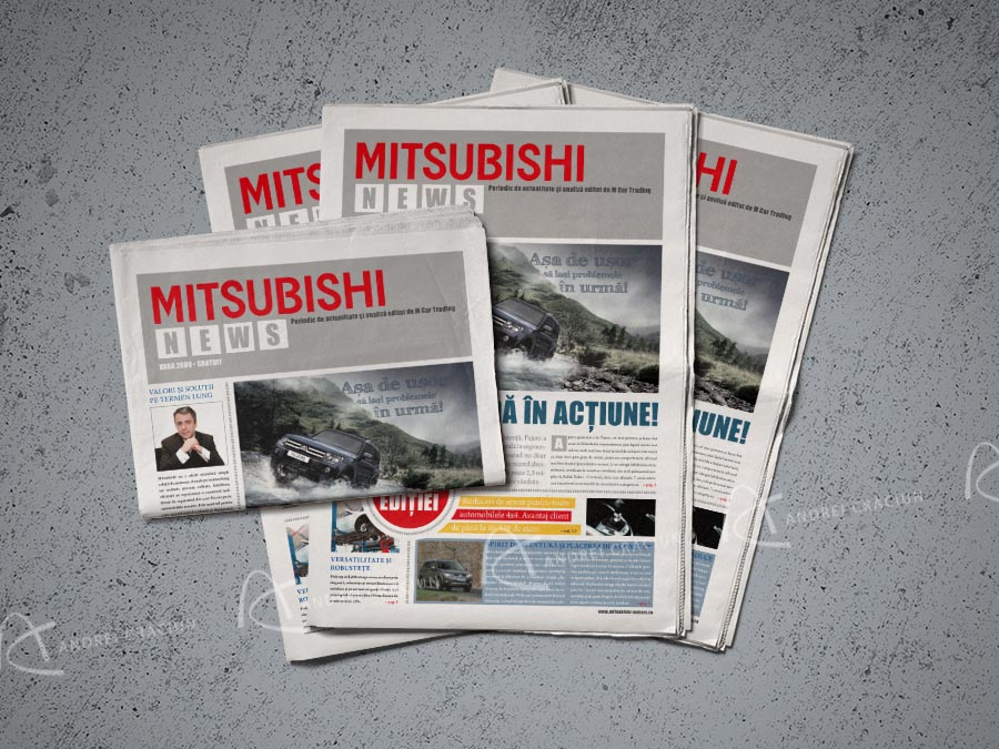 mitsubishi news ziar copy