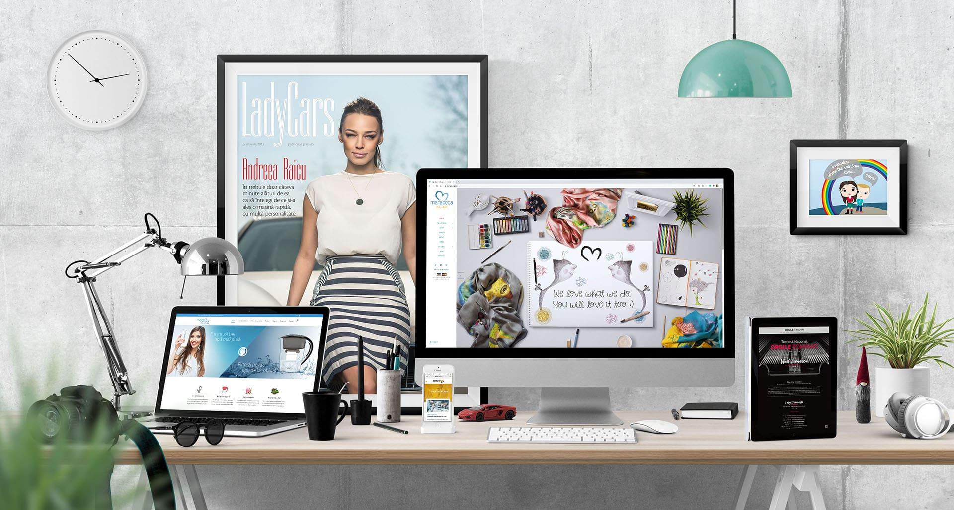 Desk 2 b